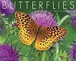 Butterflies Of North America Calendar...