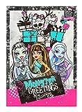 Monster High - Calendario de adviento (Undercover MHCP8020)