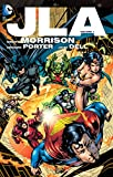 img - for JLA: The Deluxe Edition, Vol. 1 book / textbook / text book