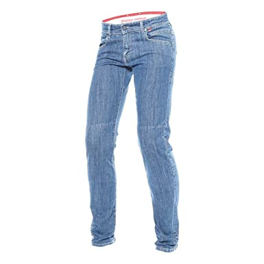 Dainese - Jean Dainese KATEVILLE LADY Light-Denim