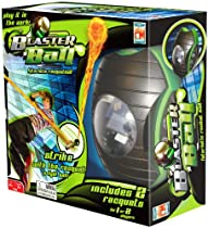 Fotorama Blaster Ball Game