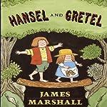 Hansel and Gretel | James Marshall