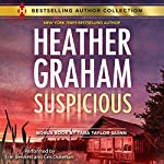 Suspicious: The Sheriff of Shelter Valley | Heather Graham,Tara Taylor Quinn