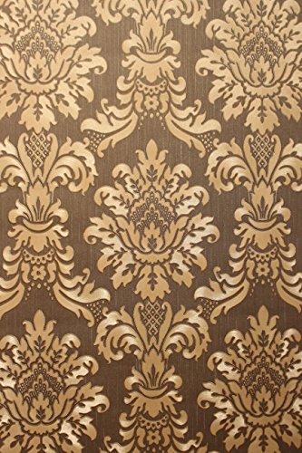 vinyl-tapete-barock-retro-braun-gold-kingwelson-680008