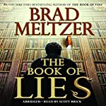 The Book of Lies | Brad Meltzer