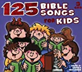 125 Bible Songs for Kids