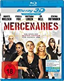 Mercenaries [3D Blu-ray] [Special Edition] [Alemania] [Blu-ray]