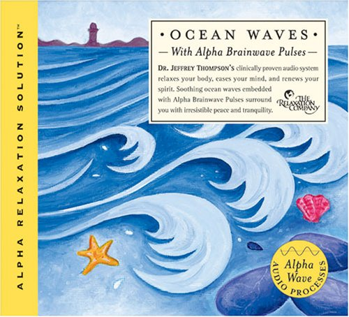 Ocean Waves (Alpha Relaxation Solution)