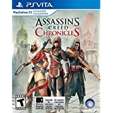 Assassin's Creed Chronicles - PlayStation Vita