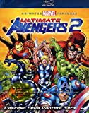 Ultimate Avengers 2 (Blu-Ray+Dvd)