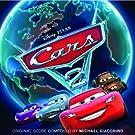 Cars 2 (Original Soundtrack)