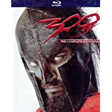 300: The Complete Experience (Bilingual) [Blu-ray]by Gerard Butler