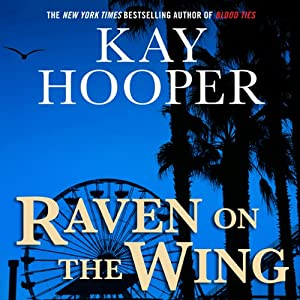 Raven on the Wing | [Kay Hooper]
