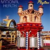 Playtime by National Health (2001) Audio CD
