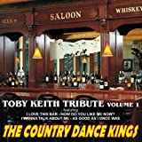 Toby Keith Tribute, Volume 1
