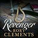 Revenger Audiobook by Rory Clements Narrated by Peter Wickham