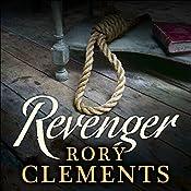 Revenger | Rory Clements