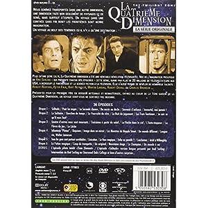 La Quatrième dimension (La série originale) - Saison 1 [Édition remaster