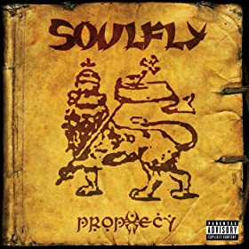 Prophecy (With Sample) (Album Version)