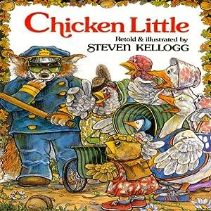 Chicken Little Audiobook