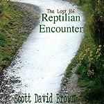 Reptilian Encounter: The Lost Elf, Book 2 | Scott David Brown
