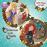 Christmas in the Castle (Disney Princess) (Pictureback(R))