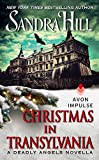 Christmas in Transylvania: A Deadly Angels Novella