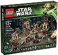 Lego - 300590 - Star Wars - 10236 - Le Village Ewok