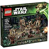 Lego 10236 - Star Wars Ewok Village