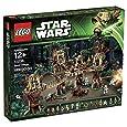 Lego 10236 - Star Wars Ewok Village