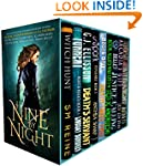 Nine by Night: A Multi-Author Urban F...