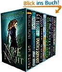 Nine by Night: A Multi-Author Urban F...