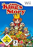 echange, troc Little King's Story [import allemand]