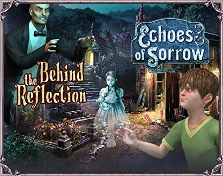 Echoes of Sorrow VS Behind the Reflection bundle [Download]