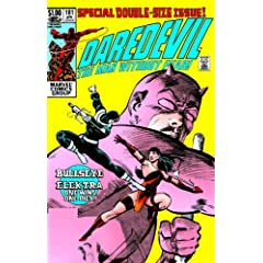 Daredevil by Frank Miller &amp; Klaus Janson Omnibus (v. 1) by Frank Miller,&#32;Roger McKenzie,&#32;David Michelinie and Klaus Janson