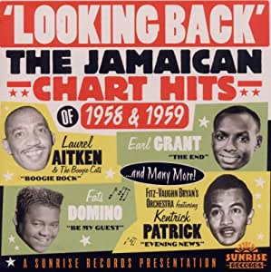Vol. 1-Looking Back:Jamaican Hit Parade