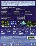 Image de Wagner: Der Ring Des Nibelungen [Blu-ray]