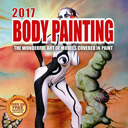 2017-body-paint-calendar-12-x-12-wall-calendar-210-free-reminder-stickers