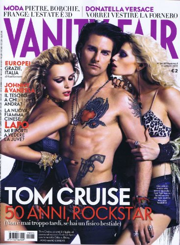 Vanity Fair [Italy] No. 26 2012 (単号)