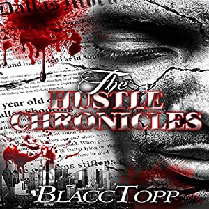 The Hustle Chronicles Audiobook