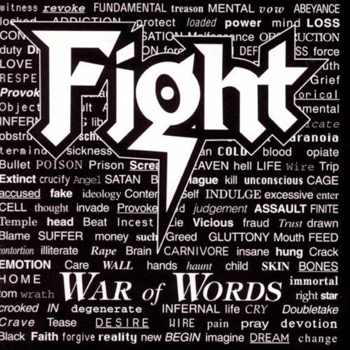 Fight - The War of Words - Zortam Music