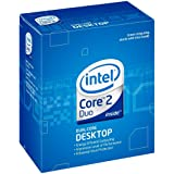 Intel BX80571E7400 Core 2 Duo E7400 Processor