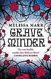 Graveminder (0007349238) by Marr, Melissa
