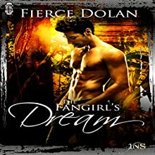 The Fangirl's Dream: 1 Night Stand Series, Book 187 (       UNABRIDGED) by Fierce Dolan Narrated by Devra Woodward