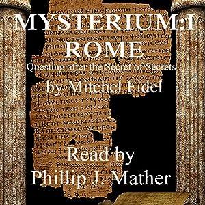 Mysterium I: Rome Audiobook