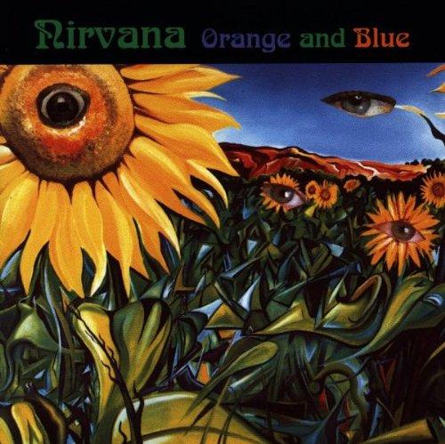 Nirvana - Orange and Blue - Zortam Music