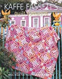 img - for Kaffe Fassett's Quilt Romance: 20 Projects to Suit All Skill Levels by book / textbook / text book