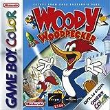 echange, troc Woody Woodpecker