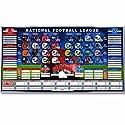 NFL Generic Standing Board