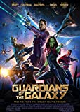 �Dz� �����ǥ����󥺡����֡�����饯���� �ݥ����� ��90x60cm Guardians of the Galaxy [�¹�͢����]